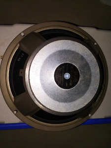 Celestion G10 Vintage 80th Ann. Special Edition