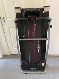 Seldom treadmill