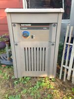 Hayward H150 pool/spa heater