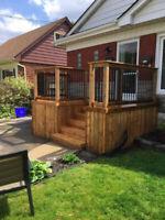 Carpenter/ Handyman for hire