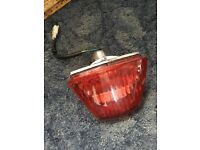 PIAGGIO TYPHOON 2012 REAR BRAKE LIGHT