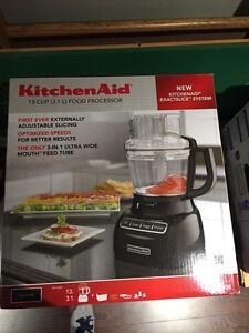 BNIB KitchenAid Food Processor