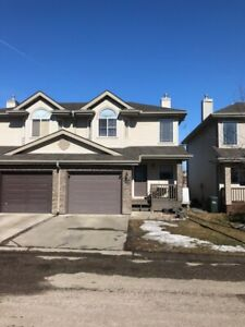 Town House for rent Clarkdale Sherwood Park
