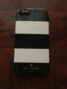 KATE SPADE CASE FOR IPHONE 5/5S FOR SALE