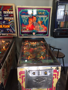 pinball old chicago