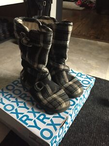Roxy Boots  Peterborough Peterborough Area image 1