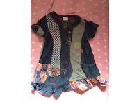 Beautiful Next girls dress size 12-18mths