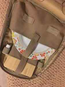New Picnic Backpack Kitchener / Waterloo Kitchener Area image 5