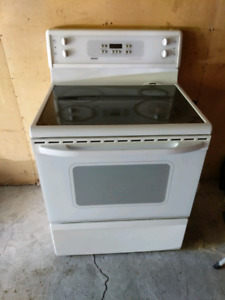 Kenmore Electrical Stove