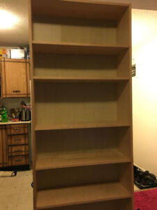 Large Book Shelf. Great Condition.