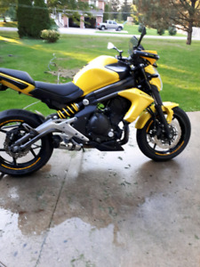 Er6n 2012 mint condition