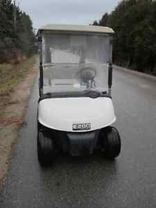 """2010 EZ-GO RXV """"GAS""""GOLF CART *FINANCING AVAIL. O.A.C. Kitchener / Waterloo Kitchener Area image 5"""