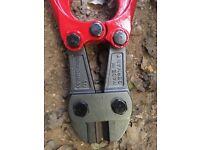 Ck tools 900mm bolt cutter