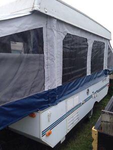 "12' Rockwood Freedom 2280 Tent Trailer  ""SALE PANDING"""