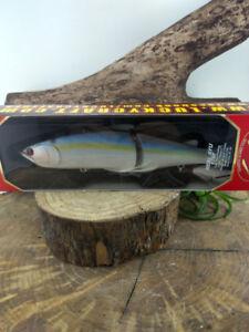 Lucky Craft Real AYU 178F Muskie/Pike Fishing Lure