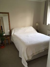 Room available in 3 bed flat in Wandsworth