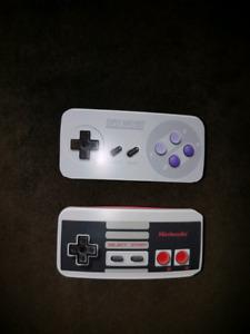 Raspberry pi Nintendo / super Nintendo/gameboy/ gba/gbc