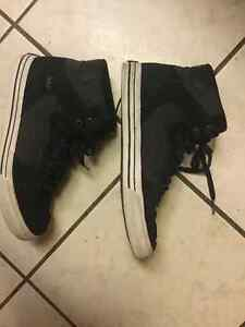 Boys shoes size 8.5 Supra High Tops