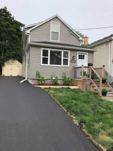 3 Bedroom House for Rent *MAR 2019*