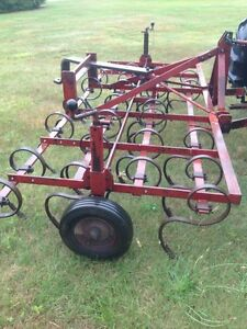 George White S Tine Cultivator London Ontario image 4