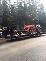 Bays Transport - We Haul It All! Vehicles,heavy equip, household