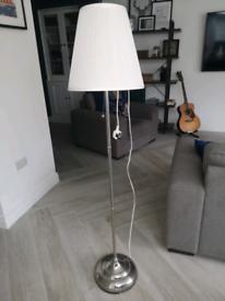 Floor lamp standard lamp arstid
