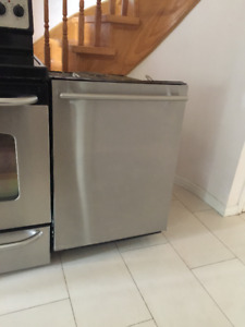 stainless steel inside out dishwasher for sale