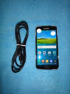 FIRM $185-UNLOCKED Samsung galaxy S5 in mint condition..hurry