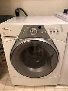 WHIRLPOOL Duet Sport HT - Washing Machine