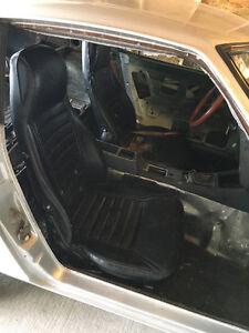 Datsun Parts - 1973 - S30 240Z - Misc parts