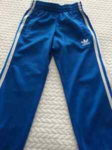 Adidas Track Suit - Size 4-5 Yrs West Island Greater Montréal image 3