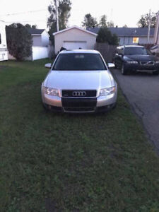 2002 Audi A4 Sedan 1.8T - Part out or for sale