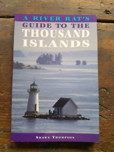 Guide to the Thousand Islands