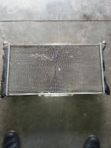 98 Subaru outback/Impreza radiator and fans in working condition