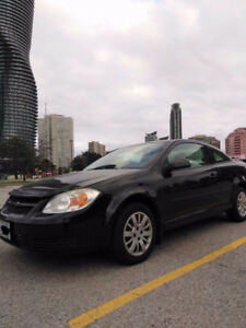 2010 Chevrolet Cobalt Coupe, only 65K!! Excellent deal!!