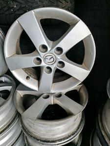 Jantes Mags Mazda