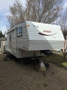 For Sale Jayco 5th Wheel