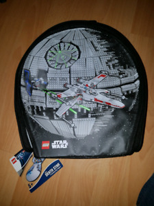 "LEGO STAR WARS DEATH STAR ""ZipBin TOYBOX  ☆New☆"