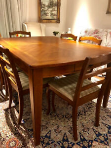 Dining Set (7 piece)