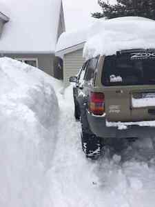 1997 Jeep Grand Cherokee Other