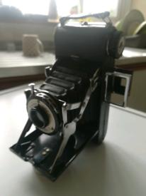 Kershaw King Penguin Vintage Camera