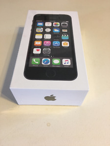 iPhone 5s. 16gb. Brand New. Rogers.