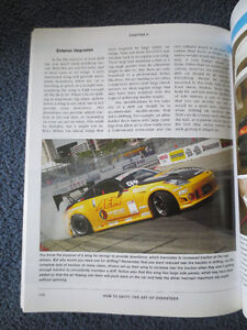 NEW   HOW TO DRIFT  BOOK Cambridge Kitchener Area image 9