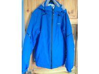 Adult Blackrun Ski Coat- Brand New £30