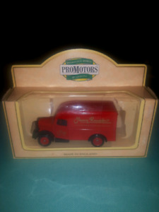 Pro motors  collectable