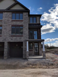 NEW 3 BEDROOM TOWNHOME FOR RENT ANCASTER