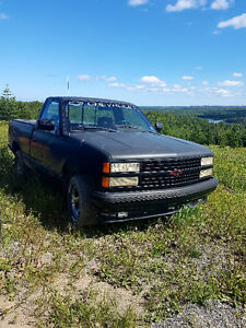 1990 Chevrolet Silverado 1500 Pickup Truck