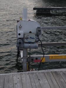 Support à bateau West Island Greater Montréal image 2