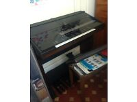 Yamaha Electone EL-40 electric keyboard organ piano