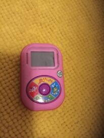 Leap Frog - First small phone